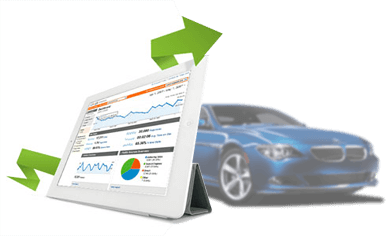 Auto Dealer Analytics